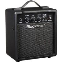"""Amplificador de Guitarra BLACKSTAR LT-ECHO 10 COMBO 10W Digital 2 canales EFX 2x3"""""""