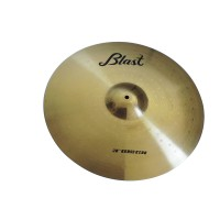 Ride Brass 20 ""