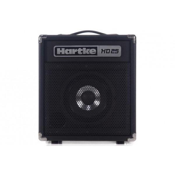 Amplificador de Bajo HD25 Hartke Hartke
