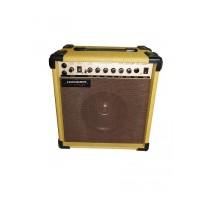 Amplificador de Guitarra 20 watts