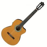 Guitarra Electroacustica Nylon Ibanez GA3ECE