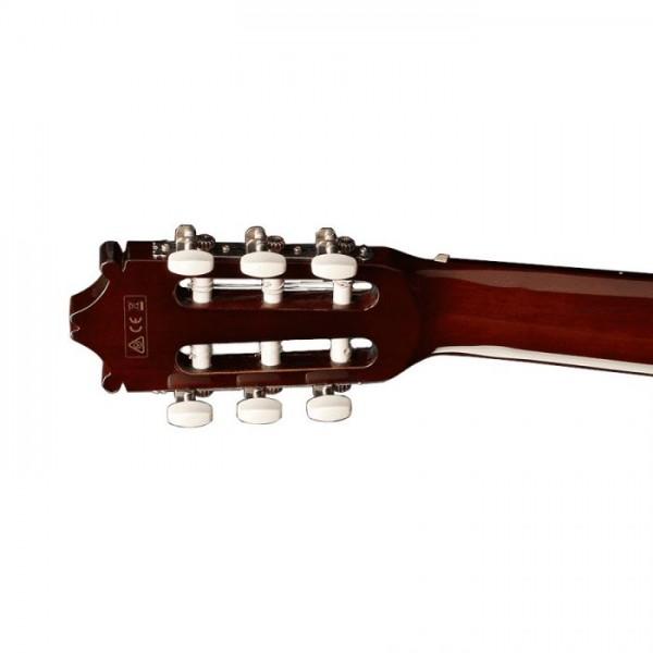 Guitarra Electroacustica Nylon Ibanez GA3ECE Ibanez