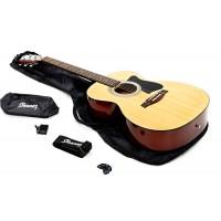 Pack Guitarra Acustica Ibanez VC50NJP