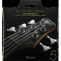 Set cuerdas bajo eléctrico Ibanez 5 cuerdas IEBS5C 045-130