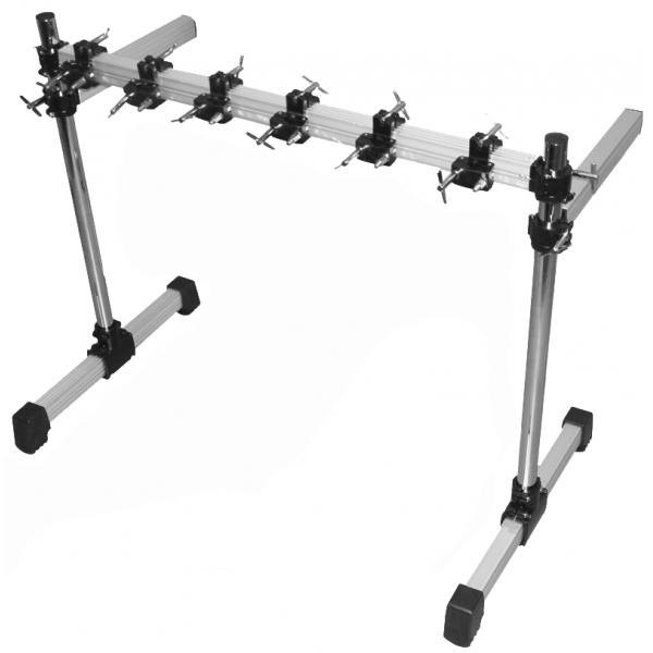 jaula rack  batería Genérico