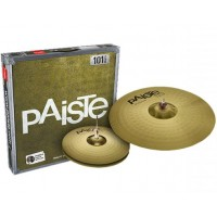 Paiste essential Set 101