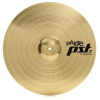 PAISTE PST3 18 Crash Ride 18""