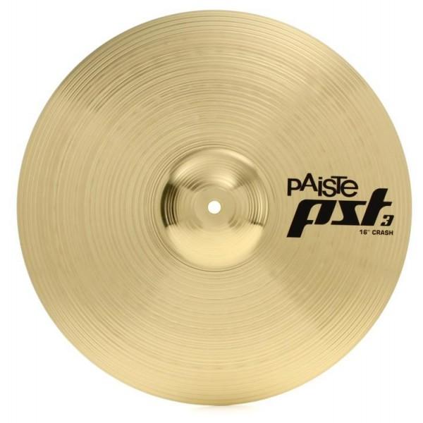 "PAISTE PST3 16 Crash 16"" Paiste"