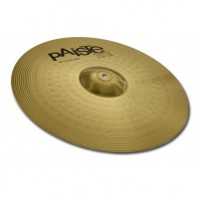 PAISTE 101 CR-18 Crash Ride 18""