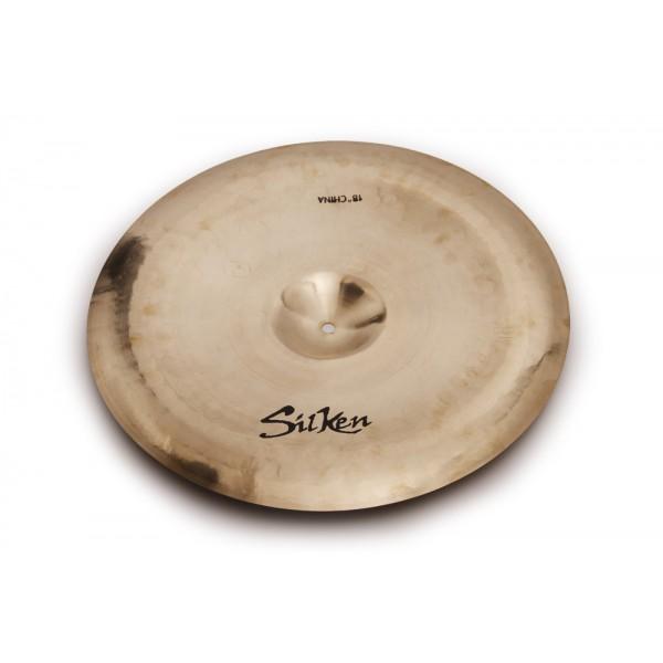 """China Rock 17"""" Silken"""