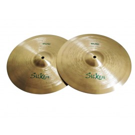 Hi-hat Jazz suzi 13""