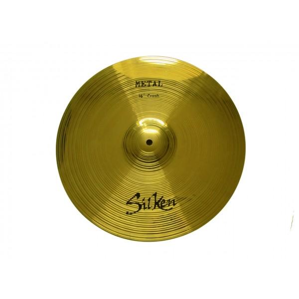"""Ride Metal 20 """" Silken Silken"""