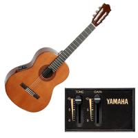 Guitarra Electroacustica Nylon Yamaha  CX40